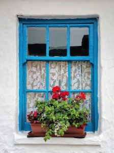 window -add value to your home before the move